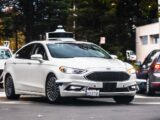 Self-Driving Fords Set for Lyft-off in Miami and Austin