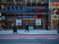 Costs At U.S. Banks Are Growing Faster Than Revenues