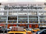 The New York Times Posts Fewest Digital Subscribers in Three Years